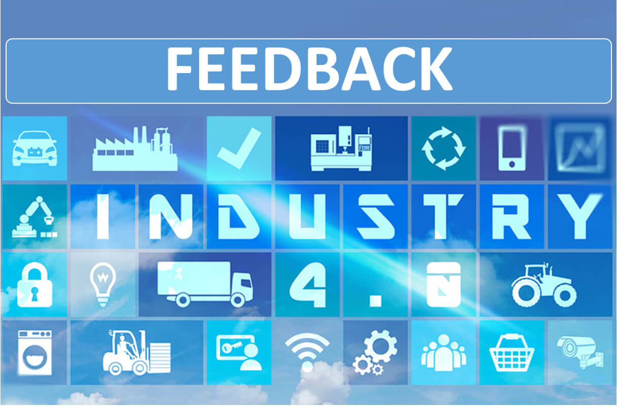 "Feedback PTS Seminar ""Industrie 4.0 für Pharma"""