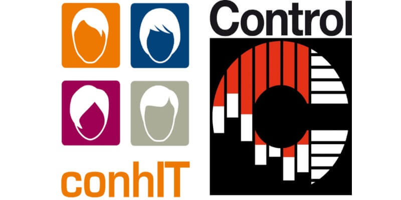 Trade Fairs 2018 conhIT & Control