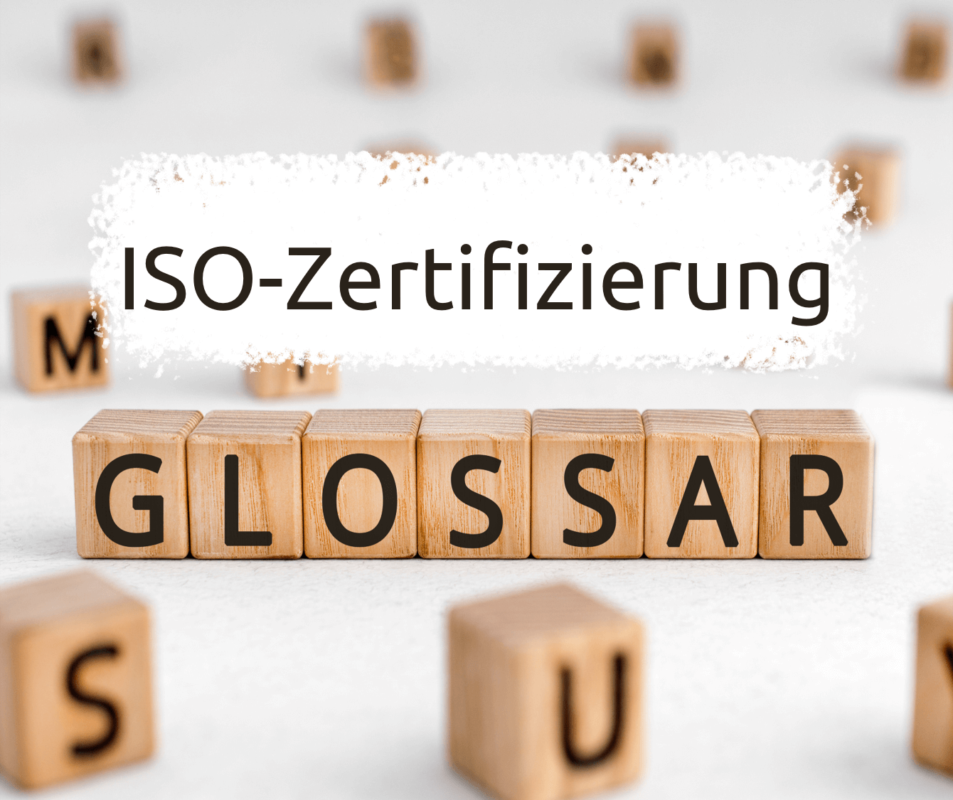 Read more about the article ISO-Zertifizierung