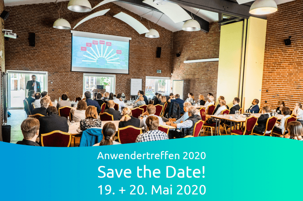 d.velop Life Sciences Anwendertreffen Save the Date