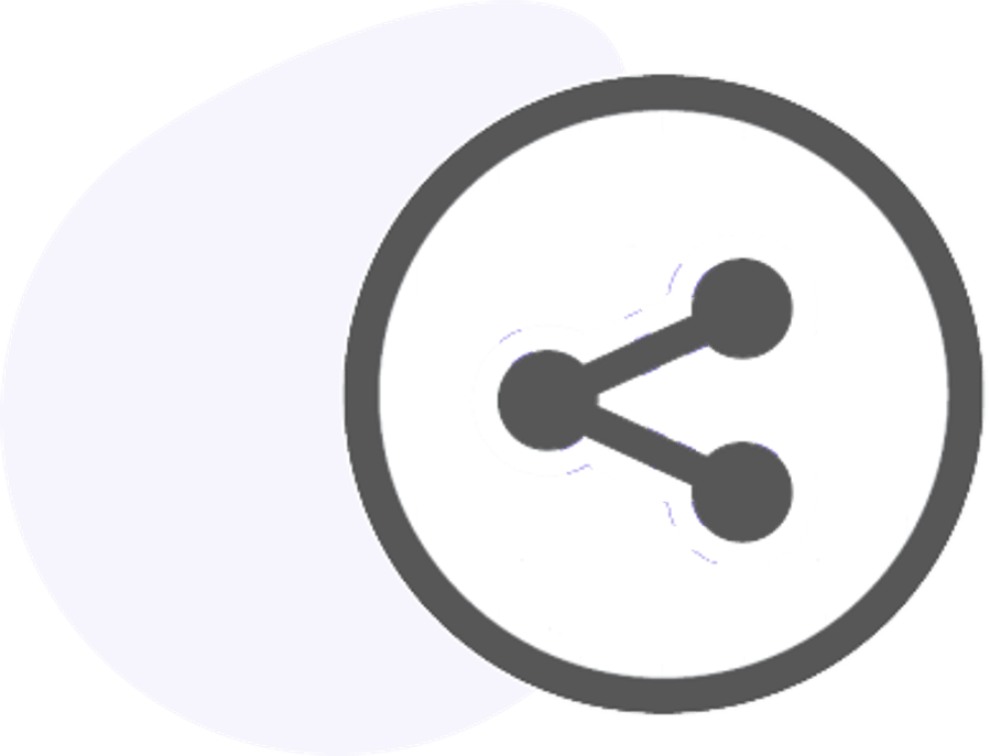 Emblem for the software solution QM Workflows