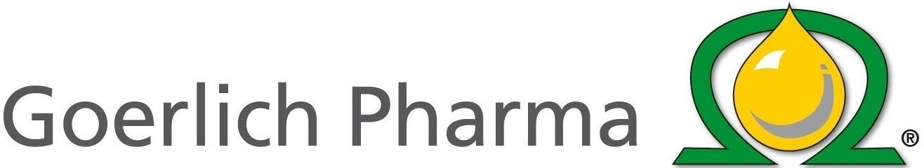 Display of the Goerlich Pharma logo