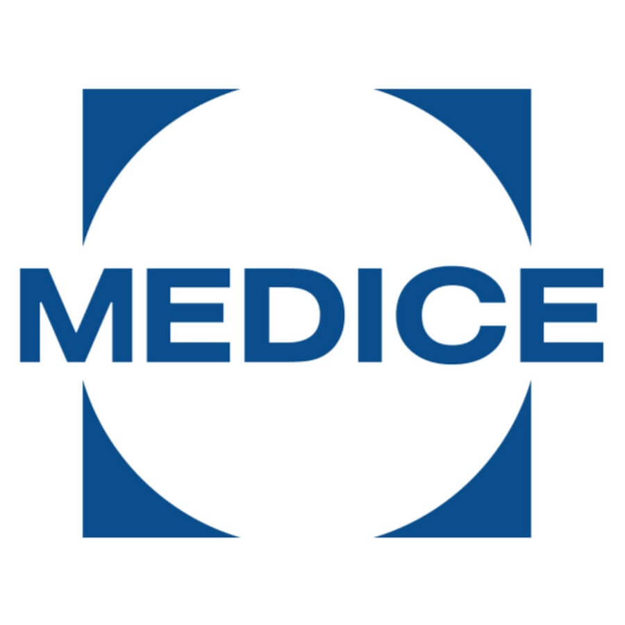 Representation of the MEDICE logo