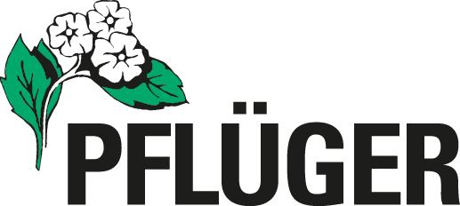 Representation of the Pflüger logo